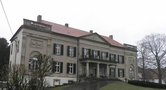 Schloss Korf in Sassenberg © Deutsche Stiftung Denkmalschutz/Gehrmann