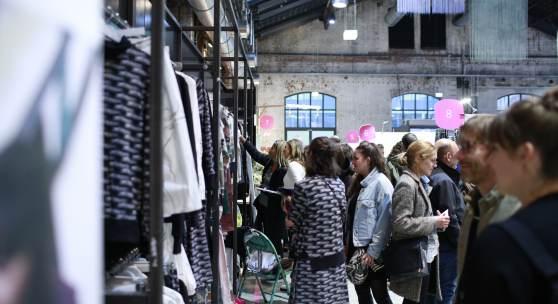 (c) Internationale Designmesse blickfang Stuttgart 2019