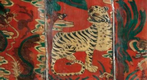 Detail Hwagak