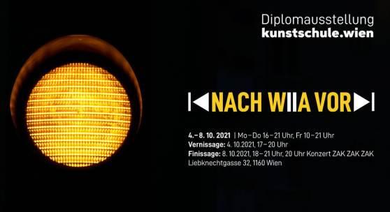 Diplomausstellung der Kunstschule Wien