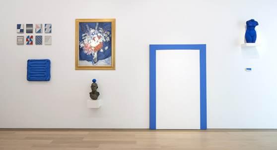 Zaalview Rhapsody in Blue Foto: Frank Hanswijk