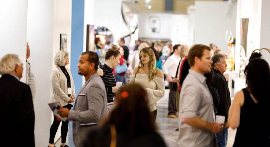 ArtPalmBeach 2019 Returns for Its 22nd Year