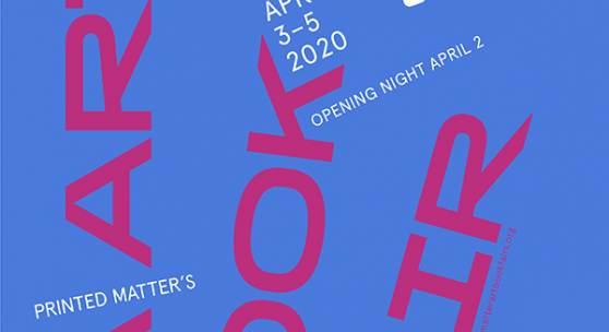 LA Art Book Fair 2020