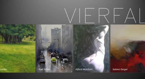 4 Wiener Künstler stellen aus