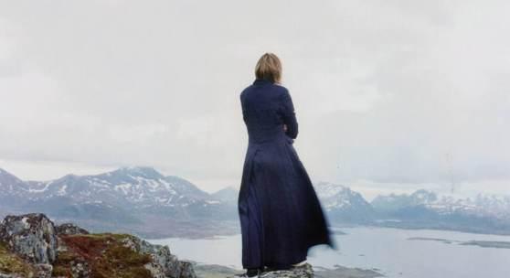 (c) Elina Brotherus, Der wanderer