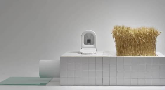 Installationsansicht CIRCULAR FLOWS, 2019 © MAK/Georg Mayer/EOOS