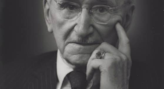 F.A.Von Hayek
