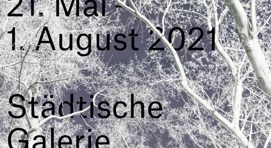 Andreas Gefeller. Fotoarbeiten. Städtische Galerie Neunkirchen