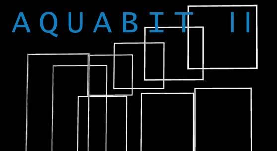 AQUABIT II by Peter Vink, aquabitArt gallery