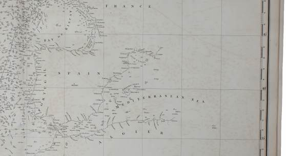 FOUNDING OCEANOGRAPHY RENNELL, J., An Investigation of Currents of the Atlantic Ocean. 1832. The exceedingly rare first edition of Rennell's landmark work on large-scale currents in the Atlantic and Indian Ocean. EUR 20,000.00