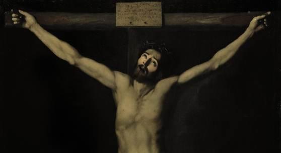 Francisco de Zurbaran, Christ on the Cross, est £2,500,000-3,500,000