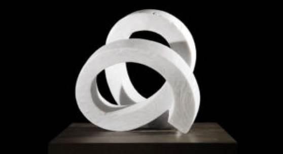 Frank Teufel Carrara-Marmor