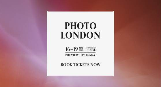 PHOTO LONDON THIS WEEKEND