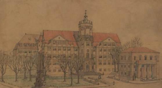 Sonderausstellung aus Anlass des Jubiläums 100 Jahre Hessisches Landesmuseum Kassel