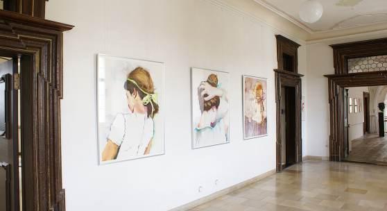 Galerie-Schrade Schleime-Cornelia Ausstellung-2018-IMG 0010