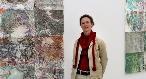 Galerie Lehen Ingrid Schreyer (c) Christian Ecker, 2021