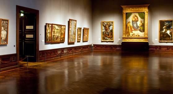 Ausstellungsansicht (c) skd.museum.de
