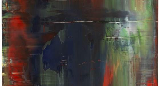Mit 89 Jahren hat Gerhard Richter sein malerisches Œuvre vollendet. Die mit dem Rakel geschaffenen Bilder sind der Höhepunkt seines Schaffens. Nun kommt eine dieser international äußerst gefragten Arbeiten in der Ketterer Kunst-Auktion vom 18./19. Juni in München mit der Schätzung von € 600.000-800.000 zum Aufruf.