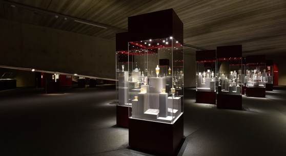 Ausstellungsansicht / exhibition view 3