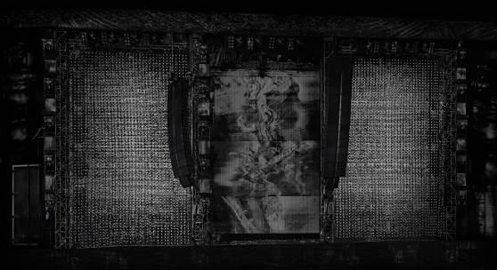 Andreas Gursky, Tote Hosen II, 2014 Copyright: Andreas Gursky / VG Bild-Kunst, Bonn 2017