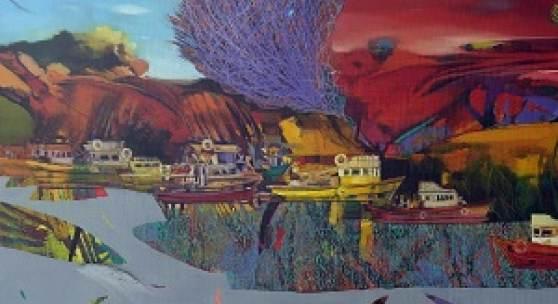 Art Bosphorus 2017