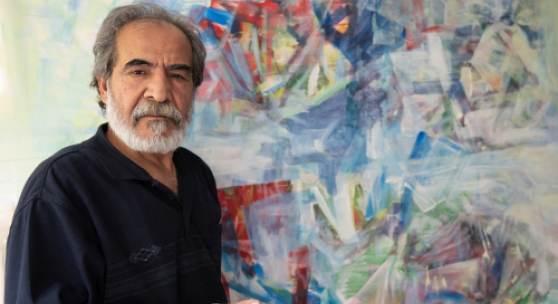 Porträt Ihsan Hamo