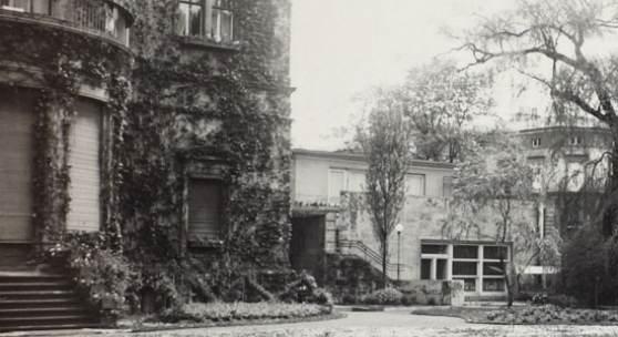 """""""Wahnfried"""" oder """"Aergersheim"""" Die Geschichte Wahnfrieds"""