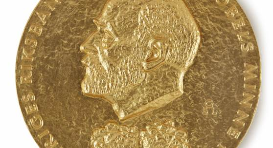Hayek, F.A, Novel Prize Gold Medal (£400,000-600,000)