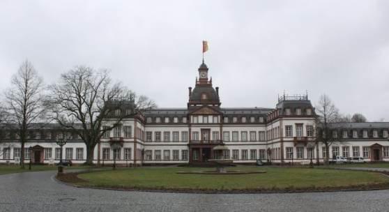 Schloss Philippsruhe in Hanau © Deutsche Stiftung Denkmalschutz/Schroeder