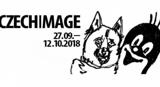 Ausstellung CzechImage