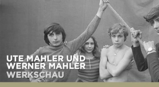 Ute Mahler: Zusammen Leben, 1974-1984, DDR. © Ute Mahler / OSTKREUZ. Ute Mahler: Zusammen Leben, 1974-1984, DDR. © Ute Mahler / OSTKREUZ.