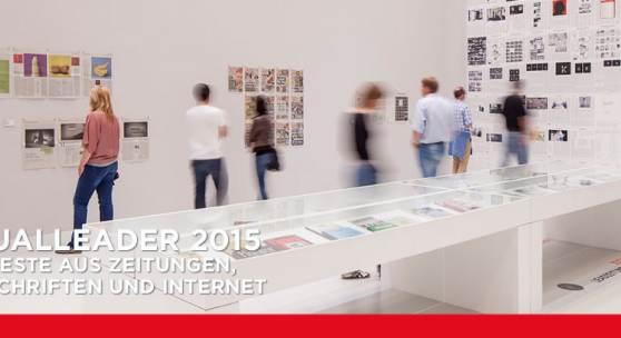 Foto: © Henning Rogge / Deichtorhallen Hamburg