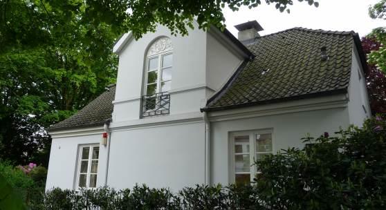 Heine-Haus Hamburg, Foto Verein Heine-Haus