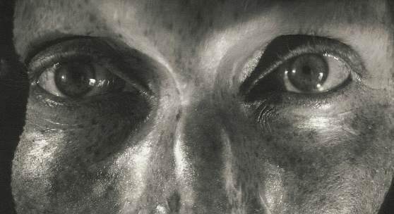 Helmar Lerski: Metamorphosis, 885, 1935–1936  Silbergelatinepapier (ALBERTINA, Wien)