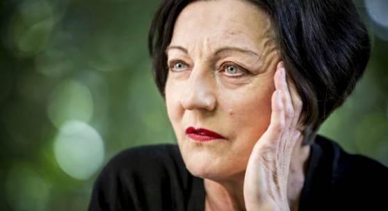 Herta Müller © Stephanie von Becker