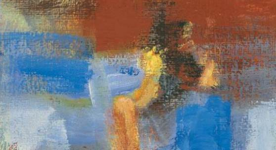 Nikolaus Hipp, Gemälde