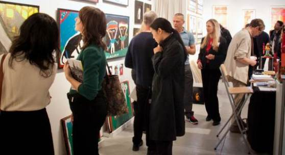 outsider art fair 2015