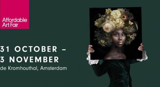 Affordable Art Fair Amsterdam 2019