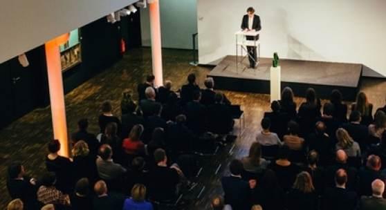Der ART Kuratorenpreis bei VAN HAM geht in die zweite Runde