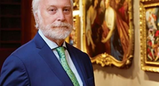 PORTRÄT, Otto Naumann
