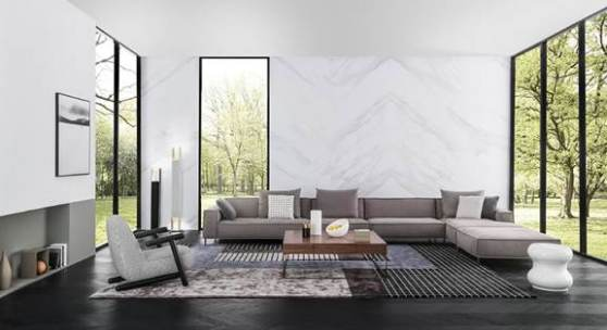 Contemporary Chinese furniture brand HC28 and HIGHTLINE will present joint show at Design Shanghai 2019, Developing the Evangelists of Modern Design in China and Seeding the Flowers of Modern Design