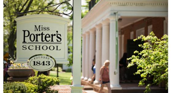 Miss Porter's School
