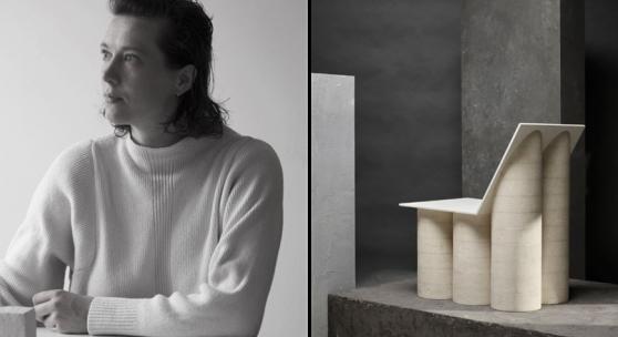 Biennale Interieur Announces Designer of the Year 2019: destroyers / builders (Linde Freya Tangelder)