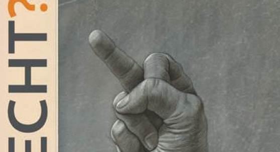Abb.: Gerhard Haderer Kunstexperten verunsichert: Hängen wirklich Fälschungen in unseren Museen? 2015 ©Haderer
