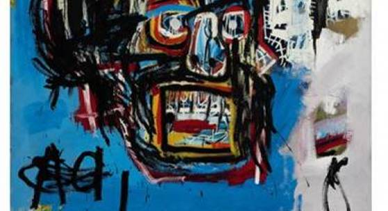 Masterpiece Jean Michel Basquiat To Lead Sotheby S