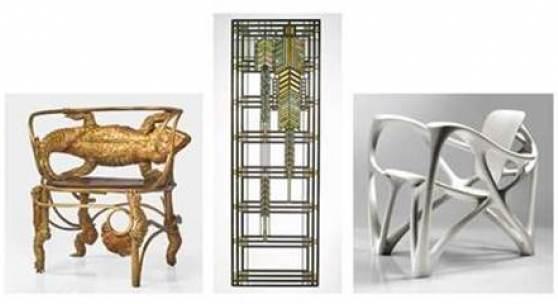240+ Exemplary Works of 20th Century Design