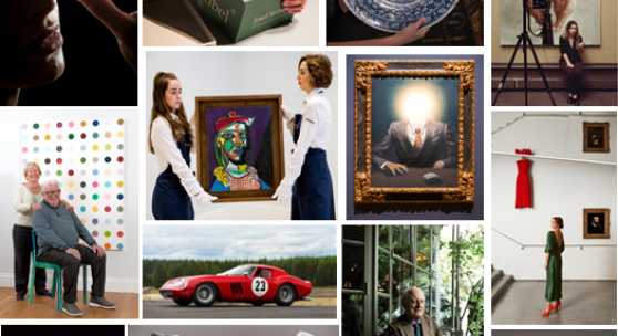 2018 at Sothebys: Major Moments that Defined the Year