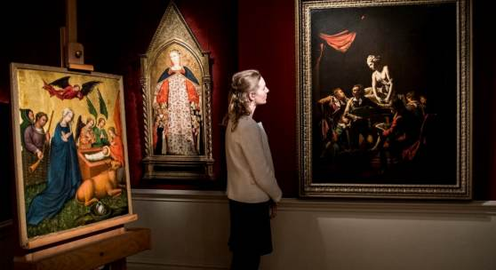 Masters of Light - Sotheby's Old Masters Sale