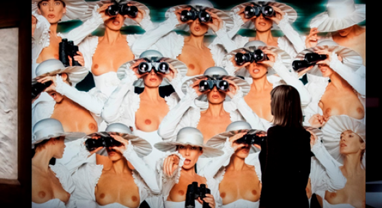 Inaugural Erotic Sale Brings £5.3 Million
