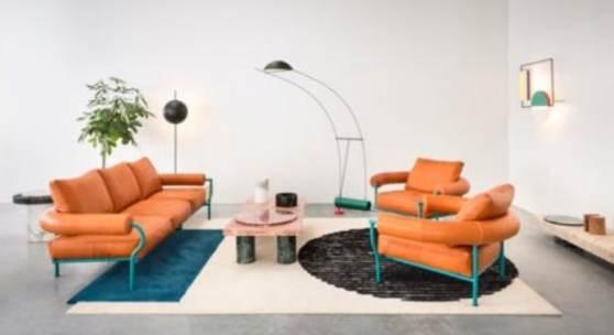 The Vaalbeek Project/ Tomas Alonso/ 2016/ Courtesy of Victor Hunt Designart Dealer